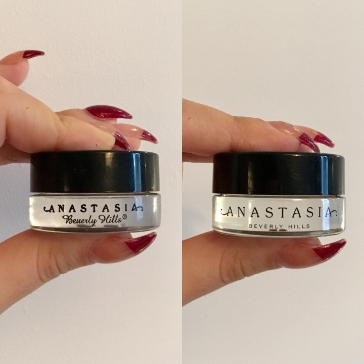 How to spot a fake vs real Anastasia Beverly Hills Dipbrow Pomade?